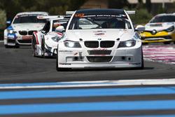 #102 JR Motorsport, BMW E90 M3: Martin Lanting, Bob Herber, Daan Meijer, Christoph Ulrich