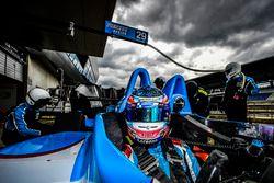 #29 Pegasus Racing Morgan - Nissan: Leo Roussel