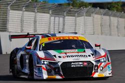 #1 JAMEC PEM Audi R8 LMS: Christopher Mies, Tony Bates