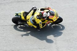 Alex Rins, Paginas Amarillas HP 40