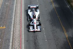 Will Power, Team Penske Chevrolet Embarcadero'da