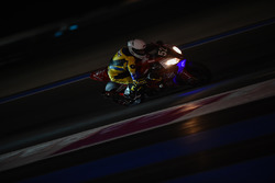 #52, Lukoil BMW Motorrad CSEU, BMW: Roland Resch, Julian Mayer, Marin Ivanov
