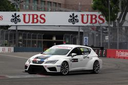 Loris Hezemans, Target Competition, SEAT León TCR