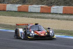 #8 Race Performance, Ligier JSP3 – Nissan: Nicolas Leutwiler, Giorgio Maggi, Bert Longin