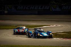 #35 Baxi DC Racing Alpine A460 - Nissan: David Cheng, Ho-Pin Tung, Paul-Loup Chatin