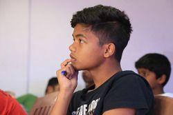 Aaron Gunawardena