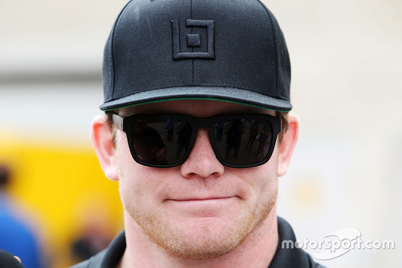 Conor Daly (USA)