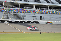 #88 MP1B Porsche GT3 Cup driven by Beto Monteiro and Carlos Crespo of BRT