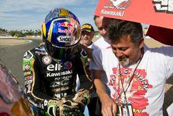 Ganador, Kenan Sofuoglu, Puccetti Racing