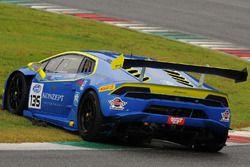 Dreher: Lamborghini Huracan S.GTCup #135, Palma-Lima, Imperiale Racing