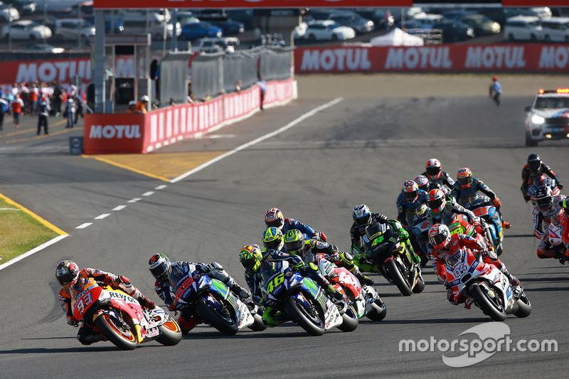 #15 GP du Japon