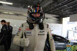 Pole-Position GTE-AM:#98 Aston Martin Racing, Aston Martin Vantage GTE: Paul Dalla Lana, Pedro Lamy,