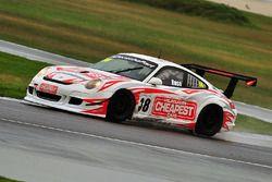 #38 Melbournes Cheapest Cars Porsche GT3 Cup-S: Kane Rose