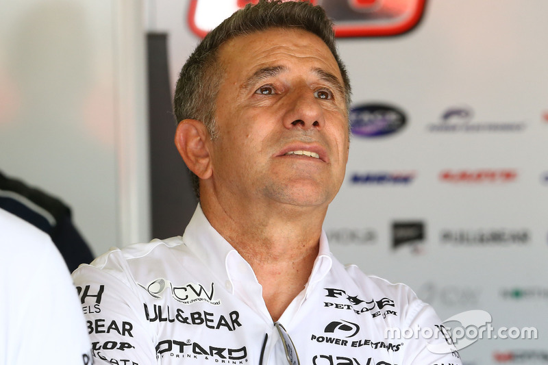 Jorge Martínez, Aspar Racing Team Team Manager