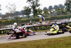 Crash, Nayan Chatterjee