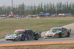 Norberto Fontana, Laboritto Jrs Torino, Mariano Altuna, Altuna Competicion Chevrolet