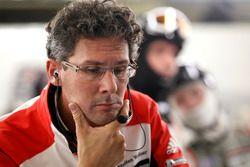 Dr. Frank-Steffen Walliser, Head Porsche-Motorsport
