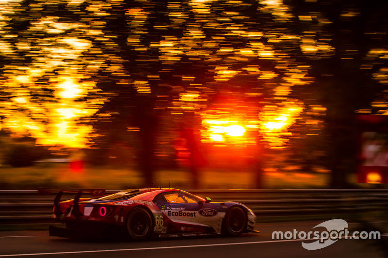 Bonus 2 (del ganador): #66 Ford Chip Ganassi Racing Ford GT: Olivier Pla, Stefan Mücke, Billy Johnson