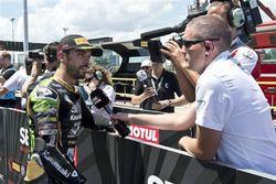 Kenan Sofuoglu, Pucetti Racing