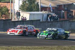 Mariano Werner, Werner Competicion Ford, Mauro Giallombardo, Stopcar Maquin Parts Racing Ford
