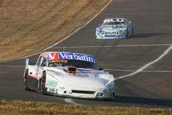 Leonel Sotro, di Meglio Motorsport Ford, Laureano Campanera, Donto Racing Chevrolet