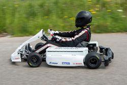 FIA E-Kart electric kart