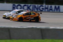 Gordon Shedden, Halfords Yuasa Racing, Mat Jackson, Motorbase Performance
