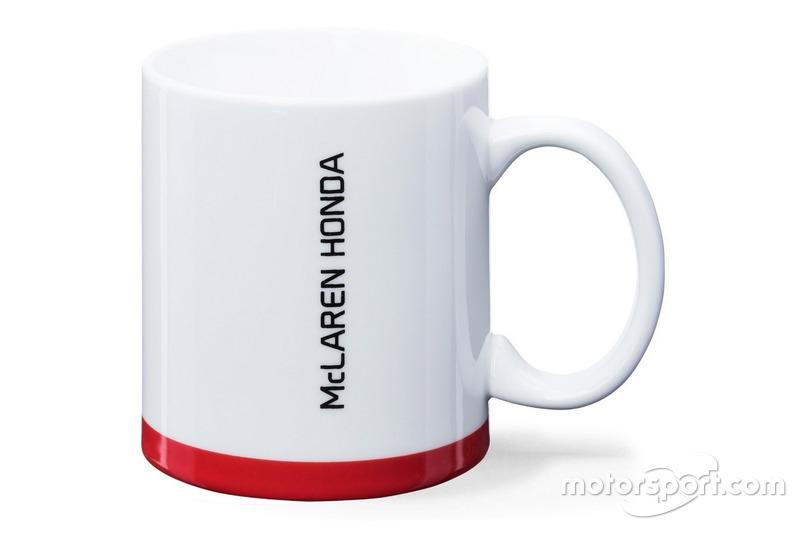 Mug McLaren-Honda 2016
