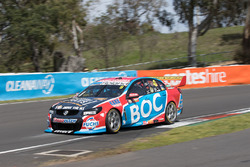 Jason Bright and Andrew Jones, Brad Jones Racing Holden