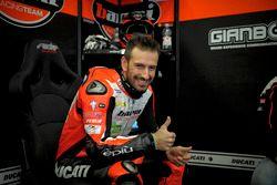 Ivan Goi, Barni Racing Team