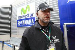 Guardaespaldas de Jorge Lorenzo, Yamaha Factory Racing