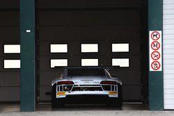 #74 ISR Audi R8 LMS GT3 : Franck Perera, Marlon Stockinger