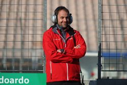 Томас Бьермаер, Audi Sport Team Abt Sportsline
