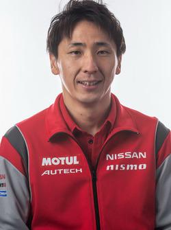 Tsugio Matsuda, Nismo, GT500