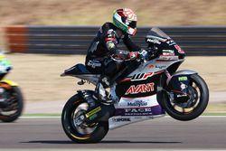 Johann Zarco, Ajo Motorsport, Moto2, Aragon MotoGP 2016