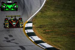 #52 PR1 Mathiasen Motorsports ORECA FLM09: Robert Alon, Tom Kimber-Smith, Jose Gutierrez