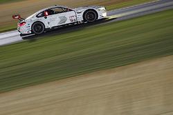 #100 BMW Team RLL, BMW M6 GTLM: Lucas Luhr, John Edwards, Kuno Wittmer