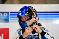 #25 Algarve Pro Racing Ligier JSP2 Nissan: Michael Munema