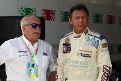 Mario Ferraris, Alfa Romeo Giulietta TCR, Mulsanne Racing and Claudio Bortoletto, Mulsanne