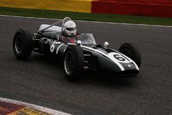 #61 Cooper T51 (1961): Rainer Ott