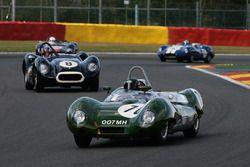 #70 Lotus 15 (1958): Dion Kremer, Gabriel Kremer