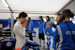Alessio Lorandi, Carlin Dallara F312 – Volkswagen,