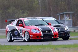 Sébastien Lamontagne, Acura RSX