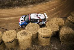 Pierre-Louis Loubet, Vincent Landais, Peugeot 207 S2000
