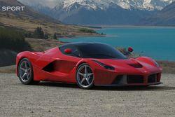 Gran Turismo Sport, Ferrari LaFerrari