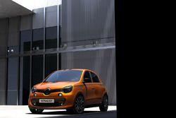 La nouvelle Renault Twingo GT