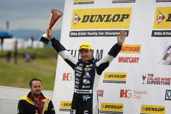 Podium: Tom Ingram, Speedworks Motorsport