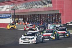 Эстебан Герьери, Campos Racing Chevrolet Cruze