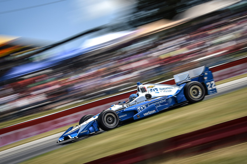 Mid-Ohio - Simon Pagenaud