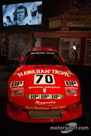 1979 Paul Newman, Porsche 935